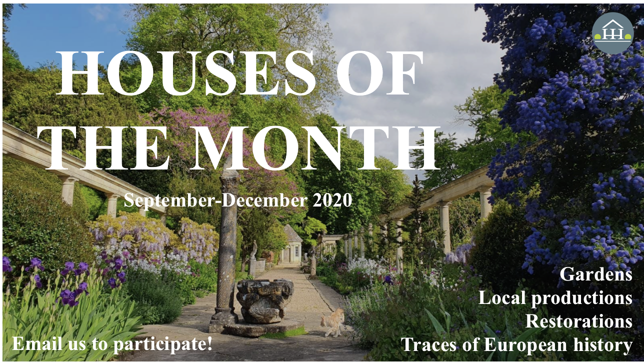 Houses of the Month